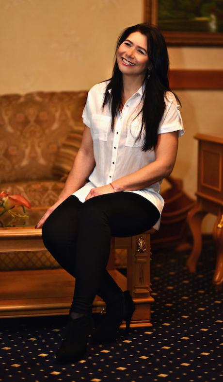 Photos of Elena, Age 46, Rovno, image 5