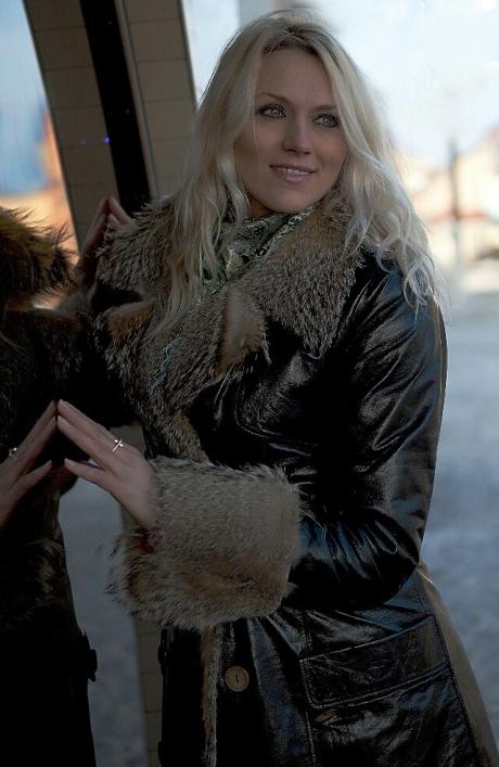 Photos of Natalia, Age 46, Kiev, image 2