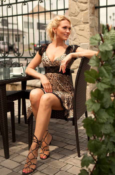 Photos of Natalia, Age 45, Kiev, image 3