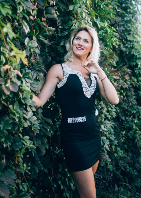 Photos of Natalia, Age 46, Kiev, image 4