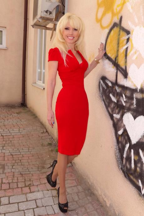 Photos of Alyona, Age 49, Odessa, image 2