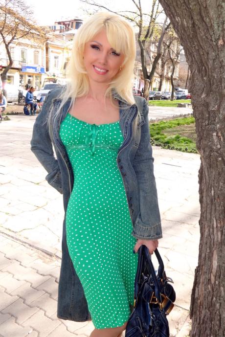 Photos of Alyona, Age 49, Odessa, image 3