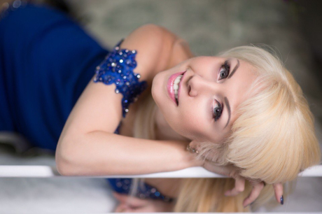 Photos of Alyona, Age 49, Odessa, image 4