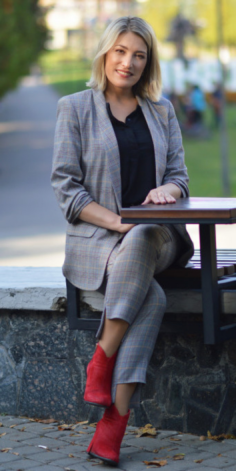 Photos of Irina, Age 52, Rovno, image 5