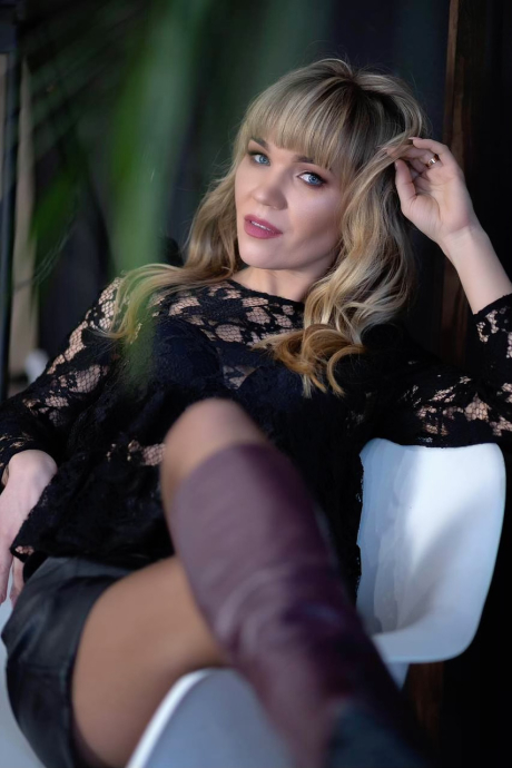 Photos of Oksana, Age 39, Vinnitsa, image 4