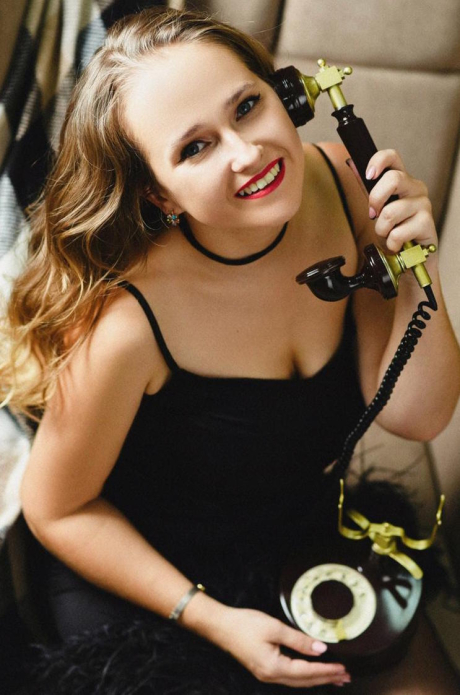 Photos of Ekaterina, Age 24, Poltava