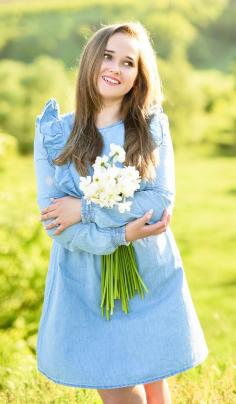 Photos of Ekaterina, Age 24, Poltava, image 2