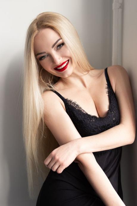 Photos of Lyuba, Age 35, Poltava